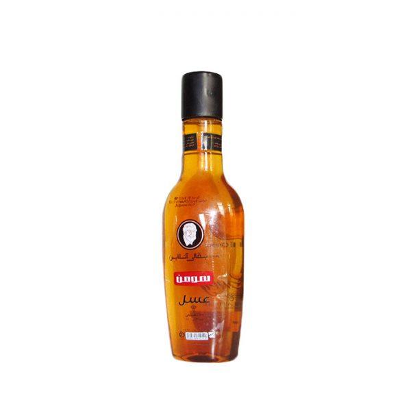 عسل طبیعی و سالم هومن 500 گرمی هومن