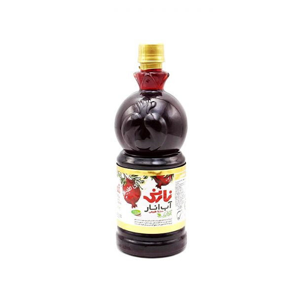 آب انار ارگانیک 1 لیتری نارنی