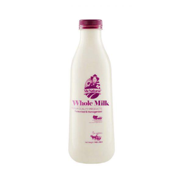 شیر ارگانیک - زی ارگانیک