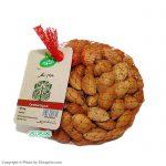 بادام سنگی ارگانیک آبگینه - زی ارگانیک