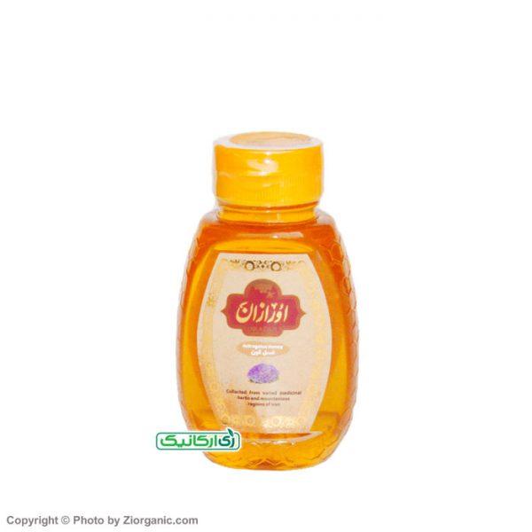 عسل گون ارگانیک - زی ارگانیک