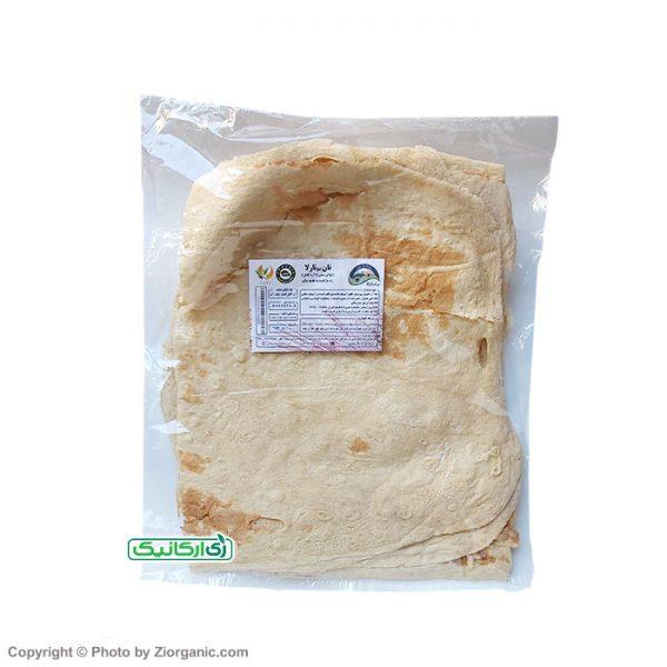نان بیوتارلا ارگانیک - زی ارگانیک